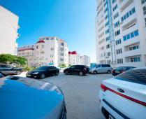 Жилой комплекс Консоль на берегу моря в городе Феодосия - фотография № 8