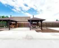 2-комнатная квартира в посёлке Береговое Феодосия, улица 40 лет Победы - фотография № 11