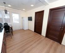 2-комнатная квартира в посёлке Береговое Феодосия, улица 40 лет Победы - фотография № 8
