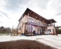 2-комнатная квартира в посёлке Береговое Феодосия, улица 40 лет Победы - фотография № 10