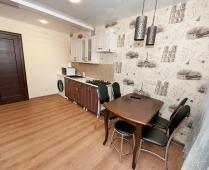 2-комнатная квартира в посёлке Береговое Феодосия, улица 40 лет Победы - фотография № 5