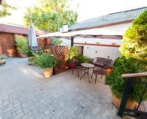 Аренда коттеджа в Феодосии на длительный срок, улица Федько - фотография № 2
