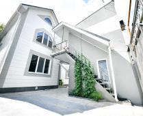 Дом у моря для отдыха в Феодосии, переулок Конечный - фотография № 9