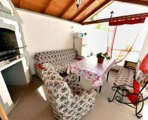 Дом у моря для отдыха в Феодосии, переулок Конечный - фотография № 12