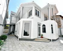 Дом у моря для отдыха в Феодосии, переулок Конечный - фотография № 2