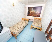 Сдам 2 этаж коттеджа в Феодосии - фотография № 2