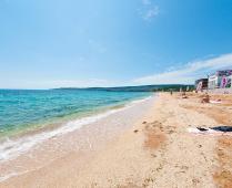 Отдых на Черноморской набережной в Феодосии - фотография № 7