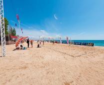 Отдых на Черноморской набережной в Феодосии - фотография № 8