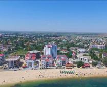 Отдых на Черноморской набережной в Феодосии - фотография № 11