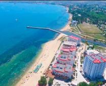 Квартиры на берегу моря в Феодосии - фотография № 12