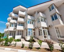 Квартиры на берегу моря в Феодосии - фотография № 8