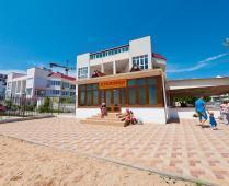 Квартиры в Феодосии на берегу моря, Черноморская набережная: - фотография № 4