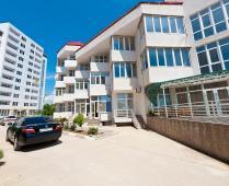 Квартиры в Феодосии на берегу моря, Черноморская набережная: - фотография № 2