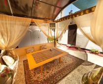 2 комнатный дом у моря в г. Феодосия, улица Калинина - фотография № 1