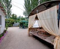 2 комнатный дом у моря в г. Феодосия, улица Калинина - фотография № 7