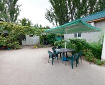 2 комнатный дом у моря в г. Феодосия, улица Калинина - фотография № 8