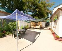 2 комнатный дом у моря в г. Феодосия, улица Калинина - фотография № 4