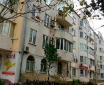 Во дворе дома по улица Десантников, 7-Б в Феодосии - фотография № 3