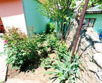 Дом для отдыха в Феодосии летом, ул. Насыпная - фотография № 2