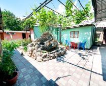 Дом для отдыха в Феодосии летом, ул. Насыпная - фотография № 4