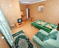 Дом в аренду для отдыха у моря в г. Феодосия, улица Русская - фотография № 23