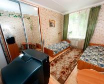Дом в аренду для отдыха у моря в г. Феодосия, улица Русская - фотография № 13