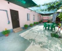 4-х комнатный отдельный дом под ключ в Феодосии на улице Нахимова - фотография № 2