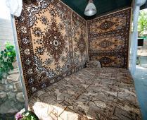 4-х комнатный отдельный дом под ключ в Феодосии на улице Нахимова - фотография № 3
