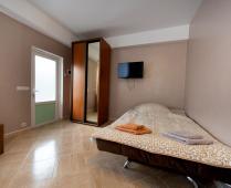Апартаменты в Феодосии - фотография № 3