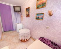 Частная мини гостиница в Феодосии по переулку Военно-морскому - фотография № 3