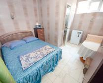 Частная мини гостиница в Феодосии по переулку Военно-морскому - фотография № 5