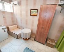 Частная мини гостиница в Феодосии по переулку Военно-морскому - фотография № 1