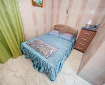 Частная мини гостиница в Феодосии по переулку Военно-морскому - фотография № 2