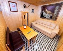 Дом с бассейном в Феодосии у моря - фотография № 1