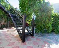 Дом  в Феодосии под ключ, улица 30 Стрелковой дивизии - фотография № 3