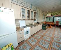 Коттедж в Феодосии у моря для отдыха в Крыму, улица Миндальная - фотография № 15