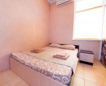 Эллинги в Феодосии: 2-комнатный номер с выходом на море со своей кухней - фотография № 2