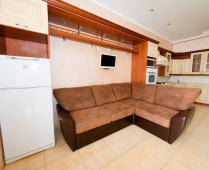 Эллинги в Феодосии: 2-комнатный номер с выходом на море со своей кухней - фотография № 6