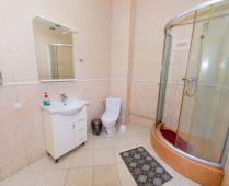 Эллинги в Феодосии: 2-комнатный номер с выходом на море со своей кухней - фотография № 7