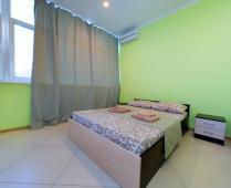 Эллинги в Феодосии: 2-комнатный номер с выходом на море со своей кухней - фотография № 10