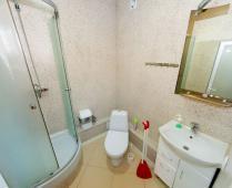 Эллинги в Феодосии: 2-комнатный номер с видом на море - фотография № 7