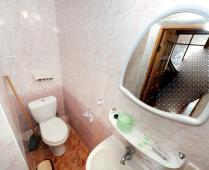 Феодосия эллинг с кухней в номерах на Черноморской набережной - фотография № 13