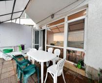 С кухней на берегу моря эллинг в Феодосии с видом на море из 3-х комнат - фотография № 3