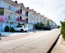 Эллинги в п. Приморский на Песчаной балке - фотография № 6