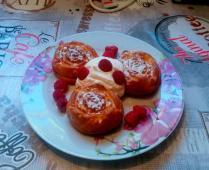 Блюда от нашего шеф-повара - фотография № 2