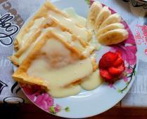 Блюда от нашего шеф-повара - фотография № 8