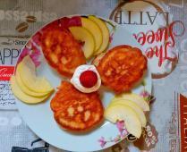 Блюда от нашего шеф-повара - фотография № 9