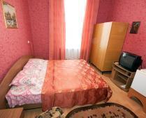 Гостиница в центре города Феодосия на улице Галерейная - фотография № 8