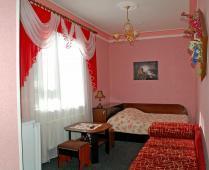 Номера в гостинице г. Феодосия - фотография № 9
