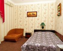 Номера в гостинице г. Феодосия - фотография № 1